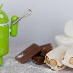 Android distributiecijfers november 2017: Nougat gebruik stijgt verder