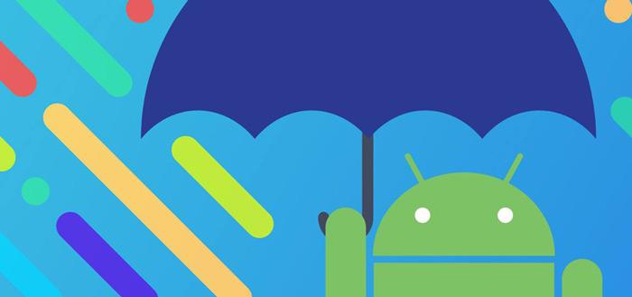 Android beveiligingsupdate februari 2018: 29 patches en verbeteringen