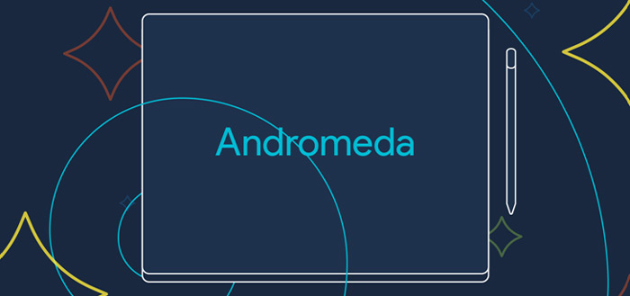 Google Pixel 3 wordt eerste laptop met Andromeda