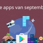 De 13 beste apps van september 2016