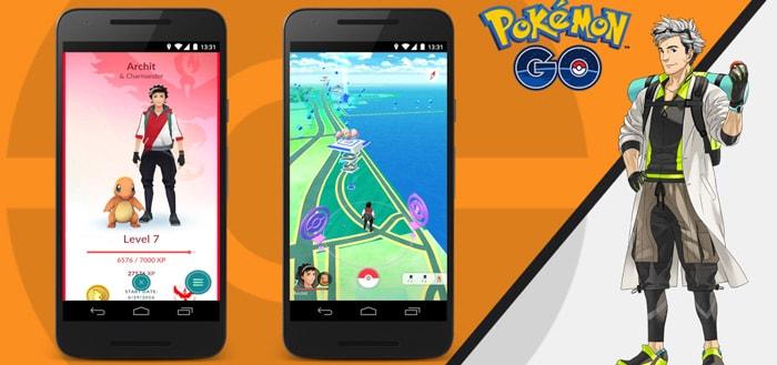 Pokémon GO krijgt Buddy Pokémon: krijg beloningen tijdens het spelen