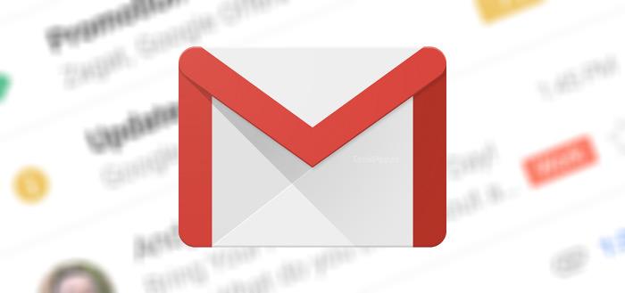 Gmail verhoogt maximale grootte inkomende e-mailberichten