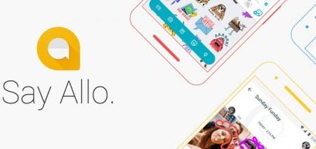 Eindelijk: Google Allo laat je voortaan documenten en bestanden delen