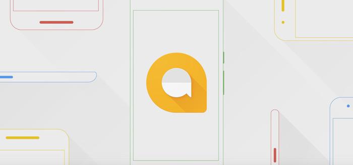 Google Allo: dit zijn de nieuwe, kleurrijke thema's (voorproefje)