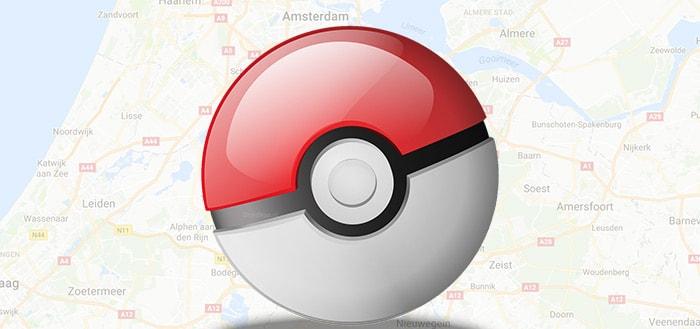 Google Maps tijdlijn laat je nu aangeven of je Pokémon hebt gevangen (+ gezichtsveld modus)
