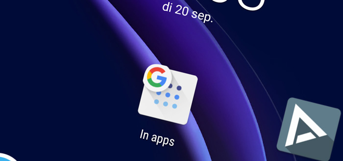 Google Now update brengt 'in apps': doorzoek al je apps