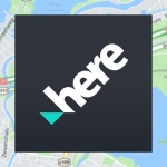 Huawei: HERE WeGo is de alternatieve navigatie-app voor Google Maps