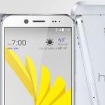 HTC Bolt komt eraan: mini HTC 10 zonder 3,5 mm hoofdtelefoon-aansluiting