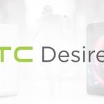 HTC Desire 10-serie officieel: stijlvol met gouden randje
