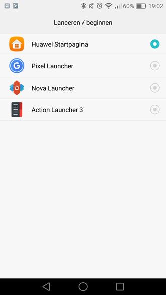 Stappenplan Andere Standaard Launcher Instellen Op Huawei Of Honor