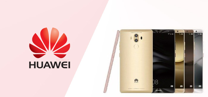 Huawei Mate 9 ontvangt grote update: november-patch en GPU Turbo