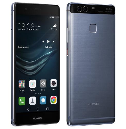Huawei P9 blauw