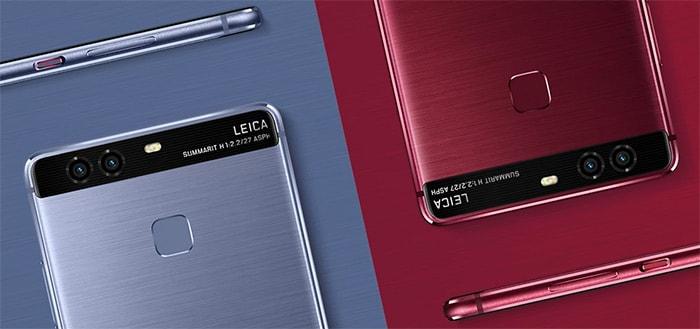 Huawei P9: update naar Android 8.0 Oreo komt er niet – beta gestopt