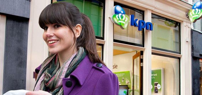 KPN begint met uitrol bellen over 4G-netwerk