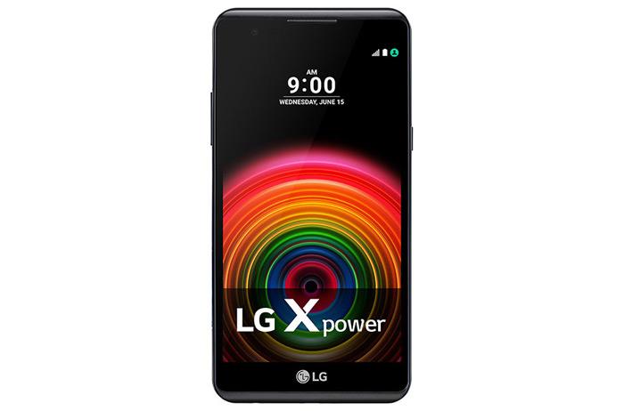 LG X Power