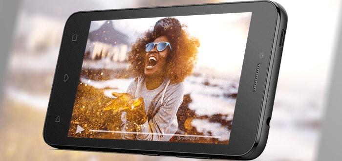 Lenovo B: budget-smartphone voor 99 euro komt naar Nederland