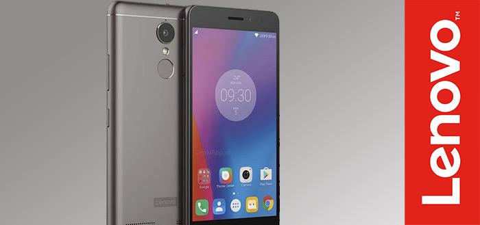 Lenovo rolt Android 7.0 Nougat update uit voor Lenovo K6