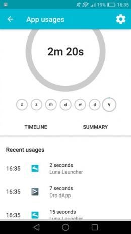 Luna Launcher