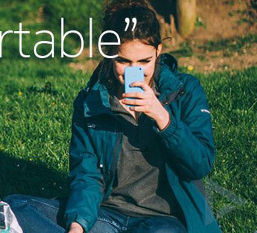 Nokia teaser