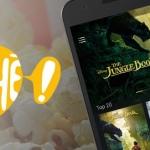 Pathé Thuis app compleet vernieuwd; inclusief Chromecast-ondersteuning