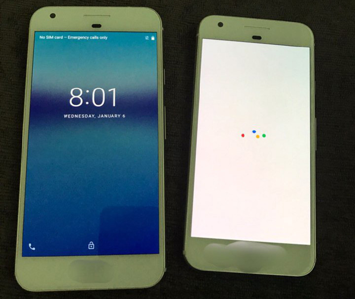 Pixel (XL)