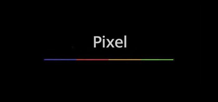 Pixel Launcher hint op ronde icoontjes voor Google apps