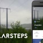 Polarsteps app uitgebracht voor Android: schitterende interactieve kaarten van je reizen