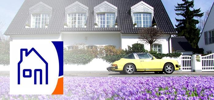 Rabobank HomeCatcher app: vind je droomhuis en wat is je verkoopkans?