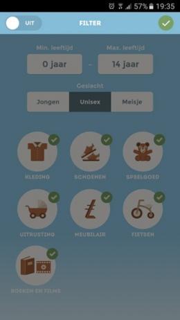 Reshopper app