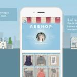 Reshopper: de app om tweedehands kinderspullen te kopen en verkopen