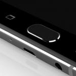 Samsung Galaxy A8: renders laten zeer strak metaal-glazen toestel zien