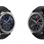 Samsung Gear S3 vanaf 4 november in Nederlandse winkels