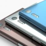 Specificaties Sony Xperia XZ1, XZ1 Compact en X1 verschijnen online