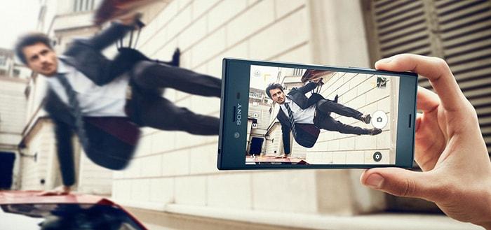 Sony Xperia XZ en Xperia X Compact aangekondigd tijdens IFA