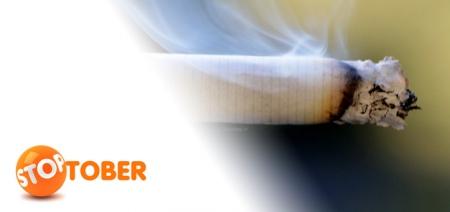 Stoppen met roken? Download de Stoptober app 2016