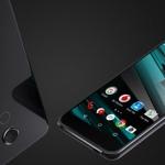 Vodafone komt met eigen VR-smartphone; de Smart Platinum 7