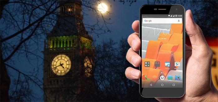 Wileyfox Spark X uitgebracht: veelzijdige smartphone voor 169 euro