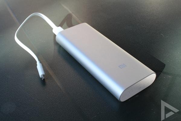 Xiaomi Dual USB Powerbank