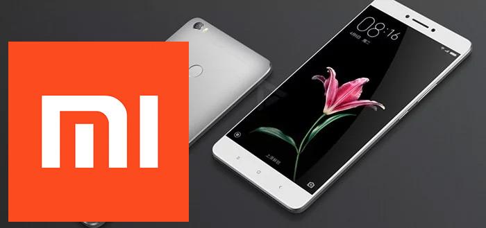 Xiaomi smartphones vanaf nu te koop in Nederland