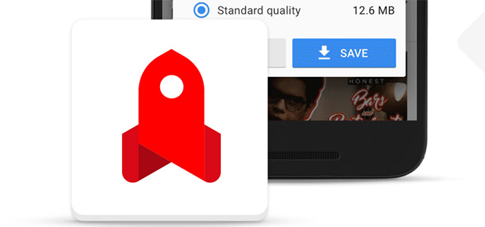 YouTube Go: officiële app laat je video's downloaden en delen (+ APK)