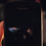 BlackBerry bevestigt: nog één smartphone met toetsenbord uit eigen fabriek