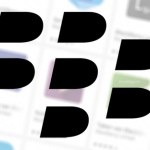 Cat en Land Rover smartphones krijgen standaard BlackBerry-apps