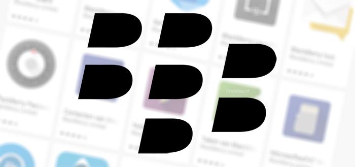 BlackBerry brengt grote oktober-update uit voor haar Android-apps
