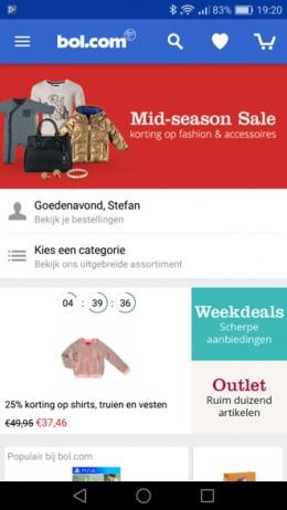 bol.com app