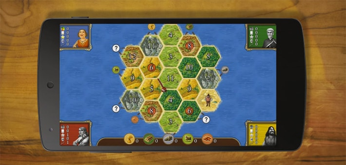 Catan Android