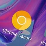Google brengt Chrome Canary uit; browser met de laatste nieuwe snufjes