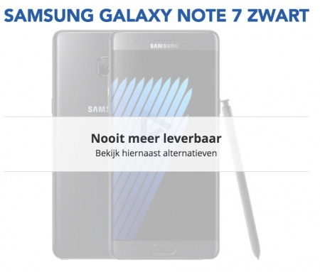 Samsung Galaxy Note 7 coolblue