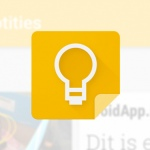 Google Keep: vanaf nu notities vastpinnen en Launcher Shortcuts