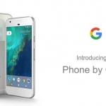 Pixel (XL) verder uitgelekt: nu ook in het wit, en meer specificaties en foto's