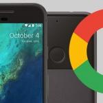 'Hoesjesfabrikanten lekken nieuw design Google Pixel 2 (XL)'